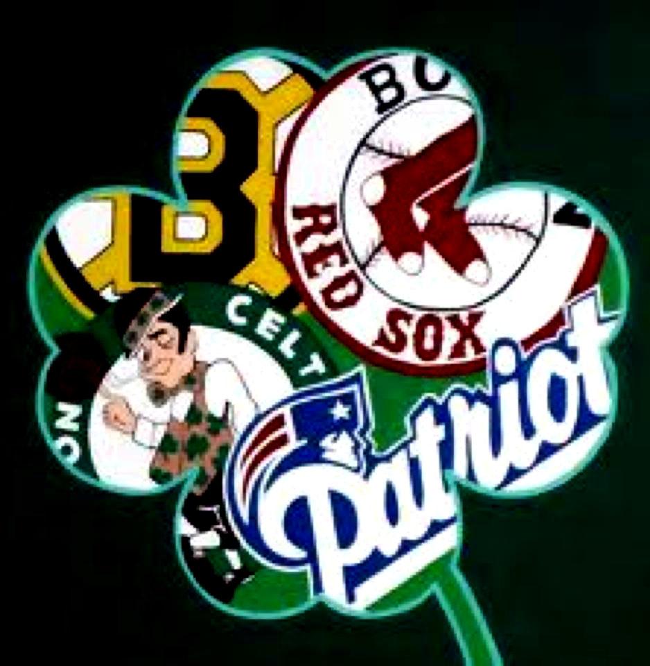 boston sports wallpaper