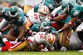 49ers-Eagles