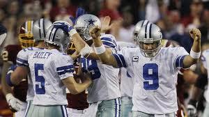 Cowboys win