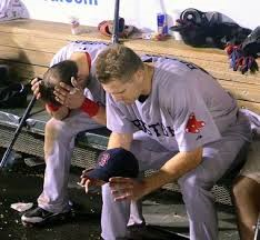 Red Sox collapse