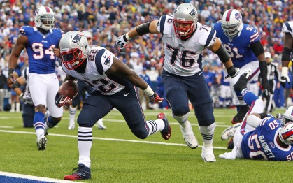 Will the Patriots get their 12th consecutive season with 10-plus wins?