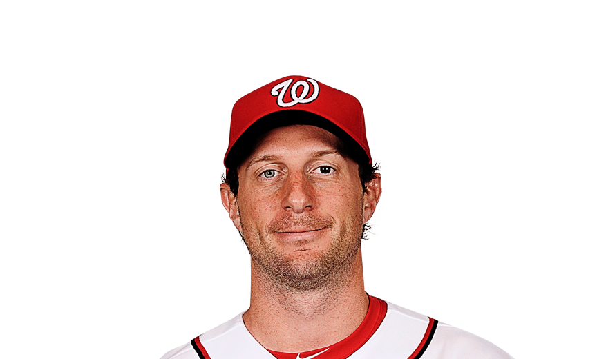 Max Scherzer notches first one-hitter of the season | Sports Stats 'on Tapp'