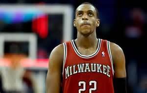 Khris Middleton led the Bucks in steals last season
