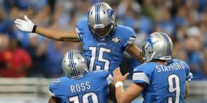 Could the Lions end a 23-year division title drought in 2016?